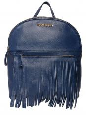 Lapis O Lupo Synthetic Opel Arine Women Backpack - Blue
