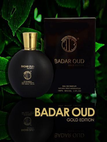 Badar Oud Gold Edp 100ML Perfume For Women And Men