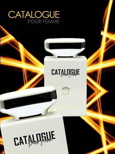 Catalogue Edp 100ML Perfume For Women