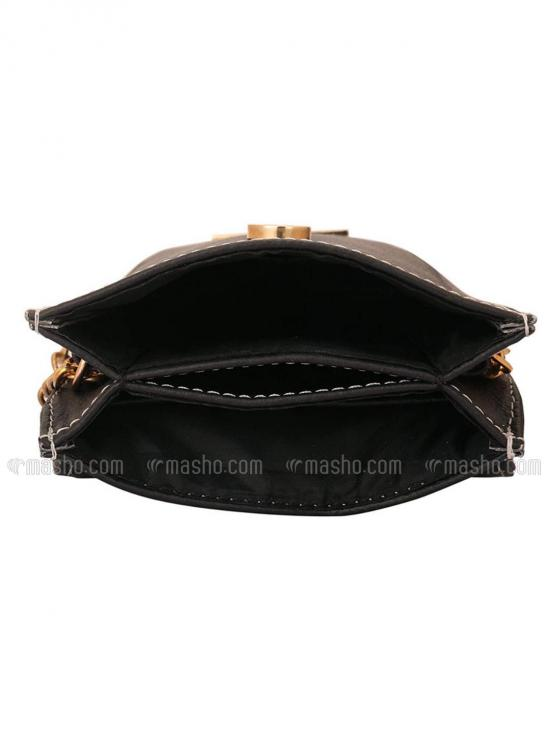 Pantone Women Mobile Synthetic Sling Bag - Blue