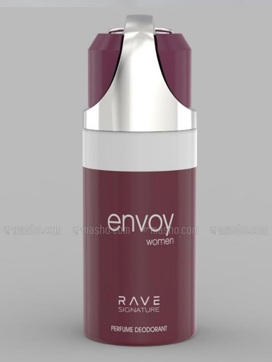 Envoy Women 250 ml Deodorant Spray For Women