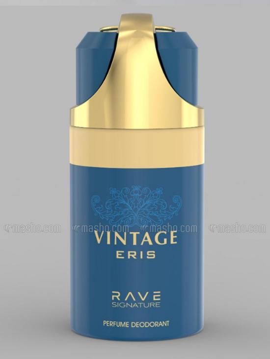 Vintage Eris 250 ml Deodorant Spray For Men And Women
