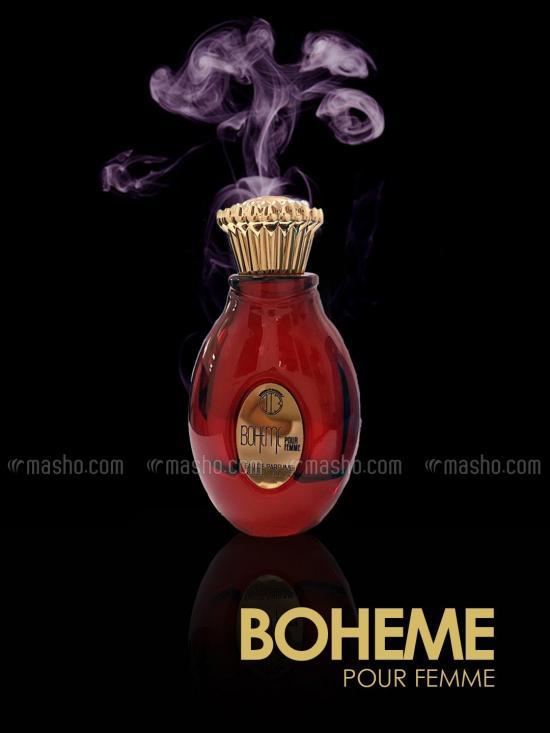 Boheme 100 ML Perfume For Women