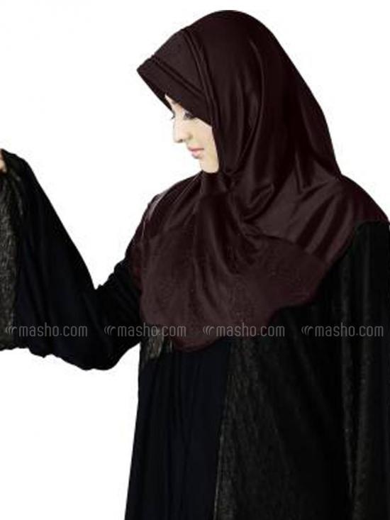 Hijab In Coco